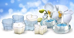 Candle Moulds category image