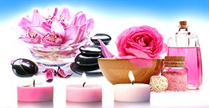 Candle Fragrance Oils category image