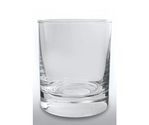 20cl Glass Candle Container