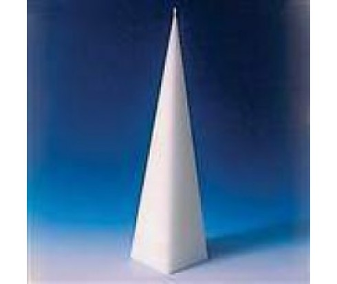 Pyramid Candle Mould