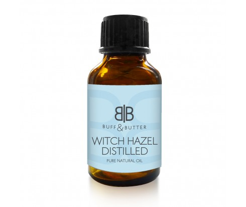 Witch Hazel Distilled