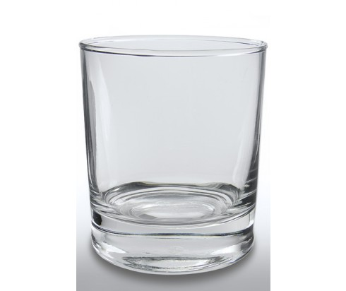 30cl Glass Candle Container