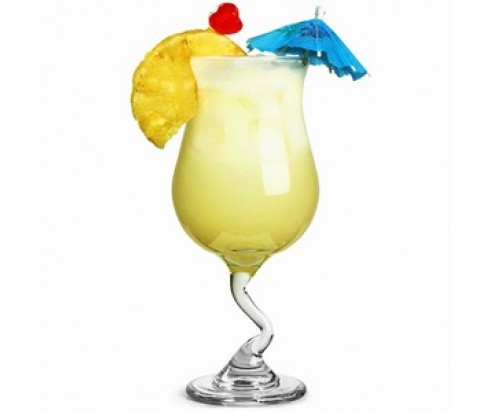 Pina Colada Fragrance Oil