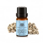 Benzoin Resinoid (Pourable) Essential Oil